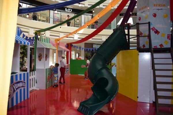 Feria Juniana Infantil 3