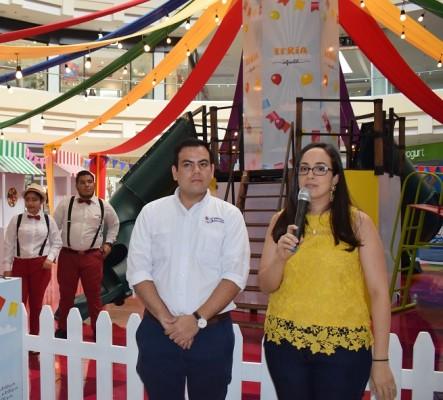Feria Juniana Infantil 5