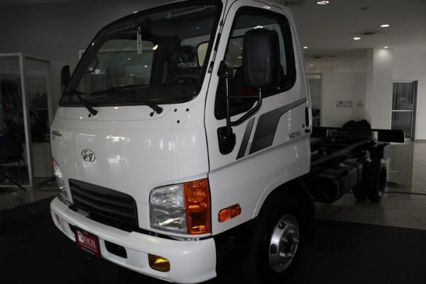 Camion Hyundai