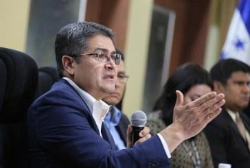 Hernández reafirma voluntad de diálogo sin condiciones a sectores de salud y educación