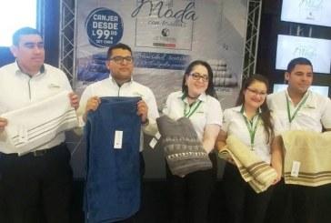 """""""Pon tu baño de moda"""" con las elegantes toallas Le Tisserin exclusivas en Supermercados La Colonia"""