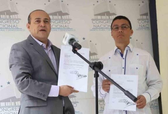 Congreso Nacional recibe proyecto de decreto para reformar la Ley de Transporte Terrestre