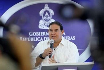 Gobierno garantiza libre tránsito por la carretera CA5 y entrada y salida de Puerto Cortés