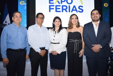 Désirée  Ammann se despide de Honduras
