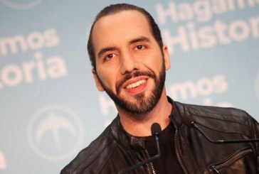 Presidente de El Salvador, Nayib Bukele, despidió a funcionarios por Twitter