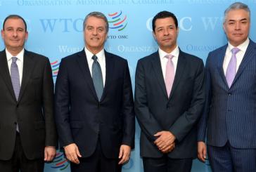 OMC respalda la Unión Aduanera promovida por Honduras