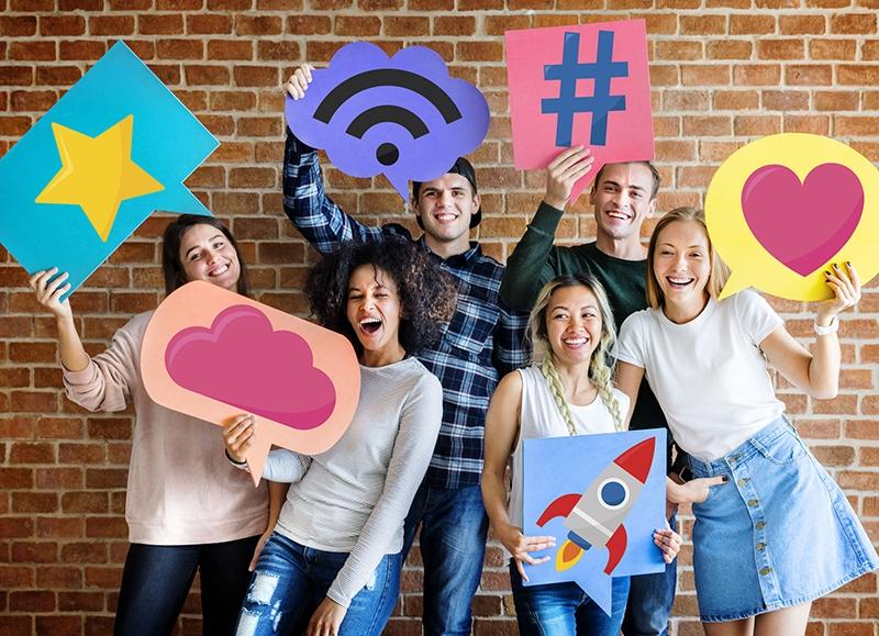 """""""Generación interrumpida"""": los millennials y generación Z están desencantados con las instituciones tradicionales"""
