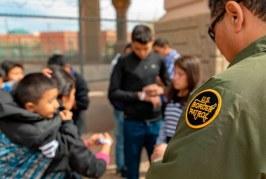 Retornados a México 4.587 hondureños que solicitaron asilo en Estados Unidos