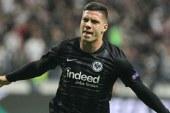 El Real Madrid anunció el fichaje de Luka Jovic por seis temporadas