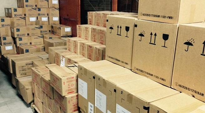 Abastece de medicamentos 74 centros de salud de Cortés