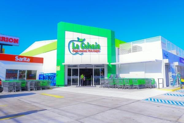 Supermercados La Colonia 2