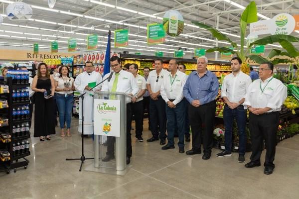Supermercados La Colonia 3