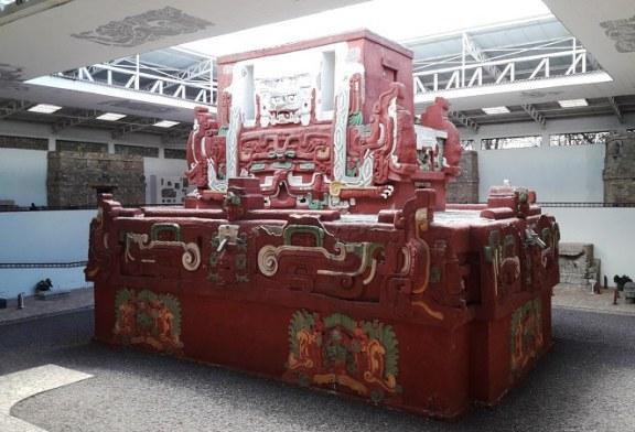 El Templo Rosalila cumple 30 años de haberse descubierto en Copán