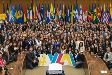 Anuncian fecha de inscripción para el Programa de Becarios Profesionales de la Iniciativa Jóvenes Líderes de las Américas