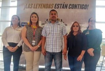 """Multiplaza San Pedro Sula sede del primer encuentro con las  """"Leyendas del Mundo"""""""