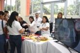 Primera feria nacional de proyectos de innovación UCENM