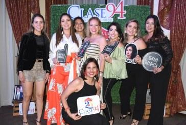 Divertido reencuentro de la clase 94 del Instituto La Salle