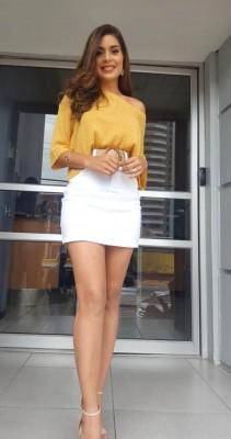Hoy está de cumple la guapa modelo de X-0 Da Dinero, Suyen Muñoz, quien también es ejecutiva de una prestigiosa empresa sampedrana.