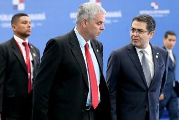 Honduras enviará comisiones de trabajo a Israel para darle continuidad a cooperación