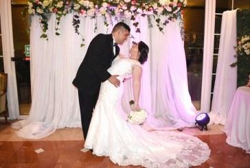 La boda de Dariela y Orlando…dos corazones en un solo latido