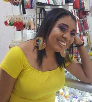 Kendra Michelle Ardón