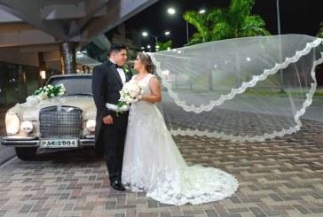 La boda de Johana y Gabriel…un encuentro predestinado