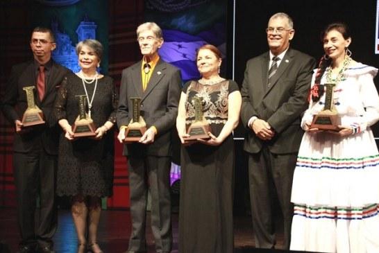 Quinta edición de los premios identidad 2019
