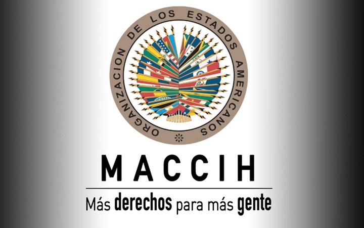 """A petición de Gobierno y OEA, un """"tercero confiable"""" evaluará trabajo de la Maccih asegura canciller"""