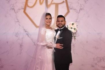 La boda de Manuel y Jeymi…un elogio a la exquisitez