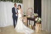 La boda de Gerardo Javier y Dania Clarisse: ¡única e indescriptible!