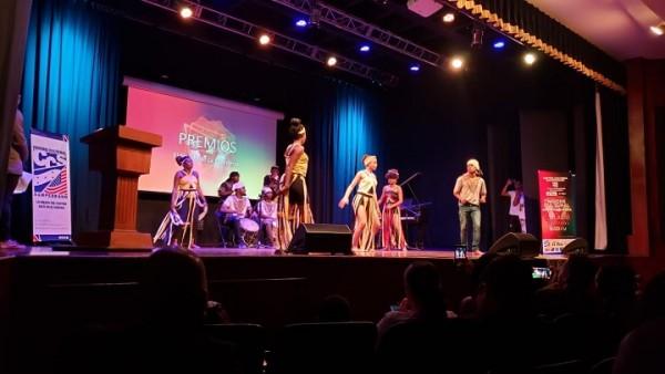 Premios El Sonido de la Esperanza 1