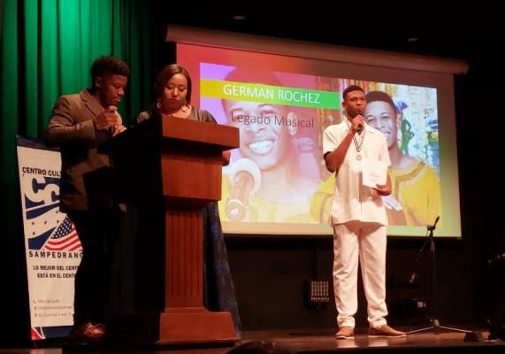 Premios El Sonido de la Esperanza 2