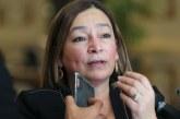 """Finanzas no """"soltará"""" recursos para deuda de Enee si generadores no ceden advierte Rocío Tábora"""