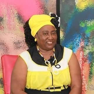 Sebastiana Arriola, Maestra de generaciones que trabaja por las tradiciones y lenguas maternas de los pueblos afrodescendientes.
