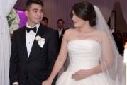 La boda de André y Eylin…tradición y absoluto romanticismo en ambas culturas