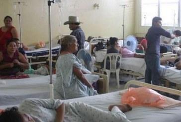 Declaran emergencia nacional por brote de dengue en toda Honduras