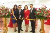 Davivienda renueva agencia Plaza Morazán en el centro de Tegucigalpa