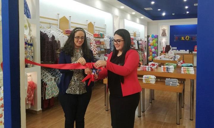 La moda española de Pick Ouic llega a Multiplaza San Pedro Sula