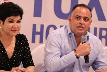 Calidonio: San Pedro Sula apunta a ser centro de convenciones de la región