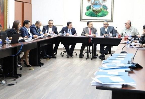 Próximo lunes inician audiencias públicas para seleccionar autoridades del CNE, TJE y RNP