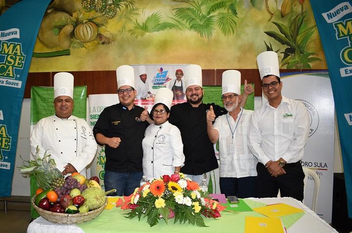 """Anuncian competencia gastronómica """"Sabores y colores de San Pedro Sula"""""""