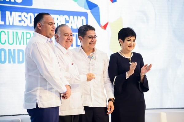 XVII Cumbre del Mecanismo de Diálogo y Concertación de Tuxtla