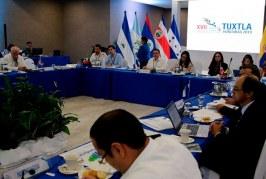 Arriban a San Pedro Sula primeras delegaciones que participarán en Cumbre de Tuxtla