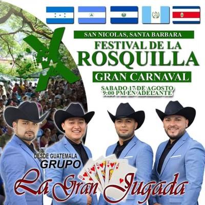 Festival de la Rosquilla 1