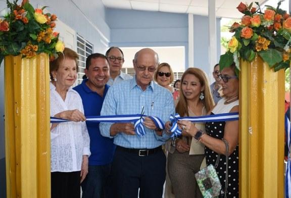 Fundación Amigos de Guarderías Infantiles inaugura remodelación de Sala Cuna con apoyo de Zip San José
