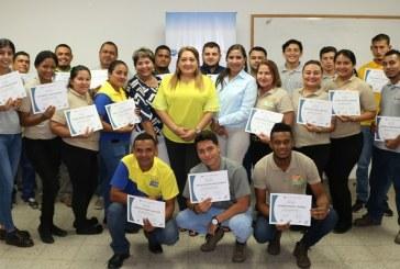 Culmina con grandes resultados talleres del Programa de Educación Financiera de Grupo Jaremar