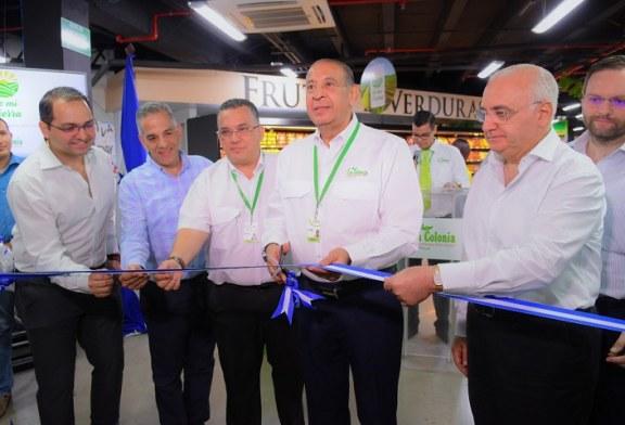 Supermercados La Colonia apertura su tienda número 51 en Mega Mall de San Pedro Sula