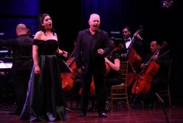 """Una noche mágica en concierto """"La Traviata"""""""