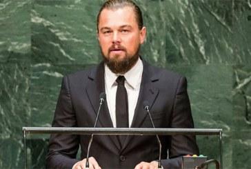Leonardo DiCaprio donó 5 millones de dólares para salvar la Amazonía