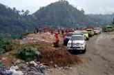 Torrenciales lluvias en Guatemala deja dos niños desaparecidos y 5 mil personas afectadas